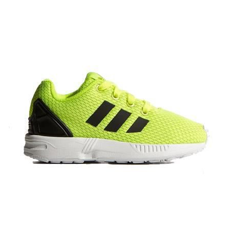 Basket Adidas Flux Rose Fluo