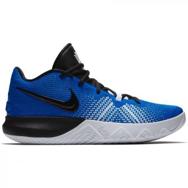 Chaussures de Basketball Nike Kyrie Flytrap Bleu pour Homme