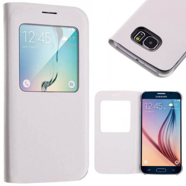 coque galaxy s6 edge fenetre