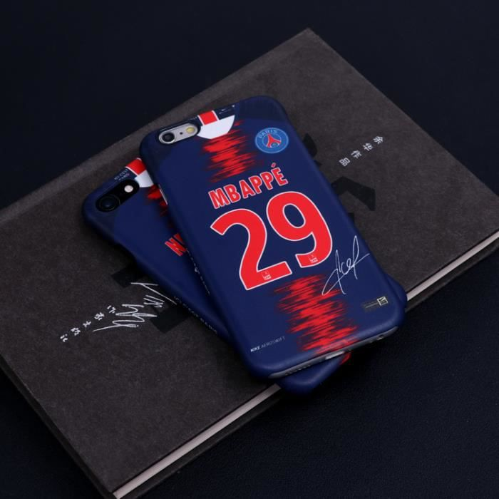 coque iphone 8 psg iphone
