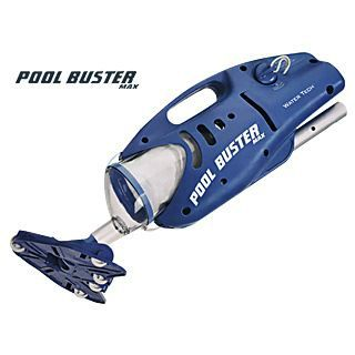Aspirateur electrique piscine for Aspirateur piscine pool blaster catfish avis