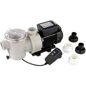 POMPE - FILTRATION  POOLMAX Pompe piscine TP50 - 0,50CV
