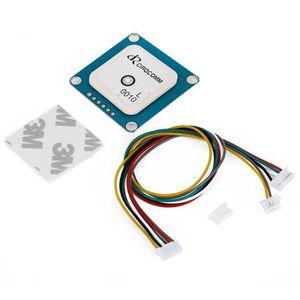 YUNIQUE France /® 1 Piece GPS NEO-M8N avec Boussole GPS Int/égr/é pour contr/ôleur de Vol APM