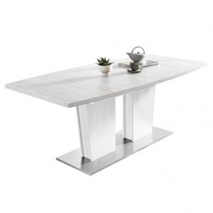 Table extensible achat vente table extensible pas cher for Table extensible 12 personnes