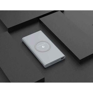 CHARGEUR TÉLÉPHONE Chargeur Sans Fil Rapide Induction pour Iphone/Sam