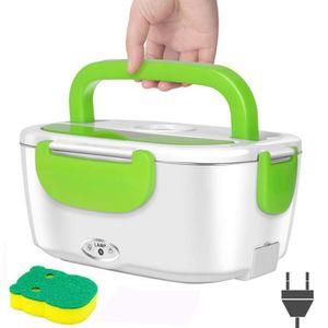 LUNCH BOX - BENTO  DUTISON Boîte Chauffante Portable, Grande capacité