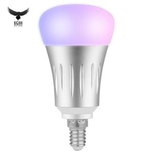 AMPOULE INTELLIGENTE EGSII® E14 RGB Ampoule Intelligente LED WiFi Conne