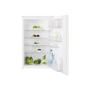 RÉFRIGÉRATEUR CLASSIQUE Réfrigérateur intégrable 1 porte Tout utile ELE…