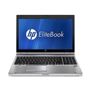 Top achat PC Portable HP EliteBook 8560p - Core i7 2640M / 2.8 GHz - Wi… pas cher