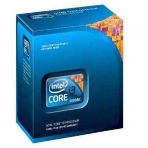 PROCESSEUR Intel Core i3 560 / 3.33 GHz - LGA1156 Socket