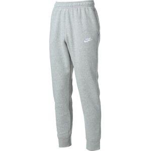 PANTALON NIKE Pantalon de jogging Nsw Club BB - Homme - Gri