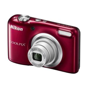 APPAREIL PHOTO COMPACT NIKON COOLPIX A10 - 16Mp - 5x, 2,7
