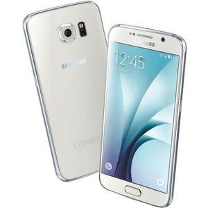 SMARTPHONE SAMSUNG - Galaxy S6 - G920 - 32GO - Blanc