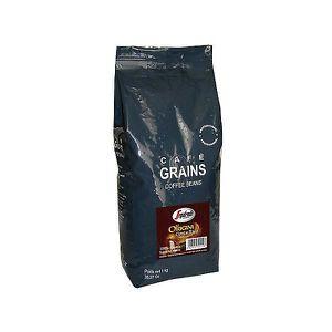 CAFÉ Café en grains Le Origini Brasile 1 kg Segafredo