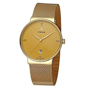 MONTRE SHARPHY Montre Homme de marque de Luxe bracelet ul