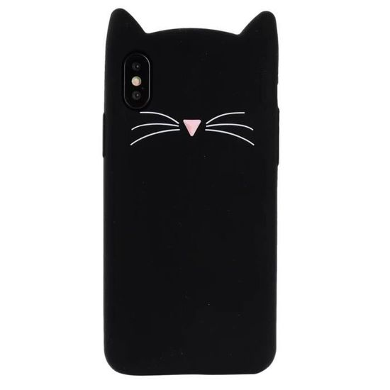 coque iphone 6 barbu