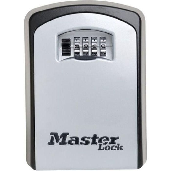 Master Lock Grand coffre à clés mural 5403EURD
