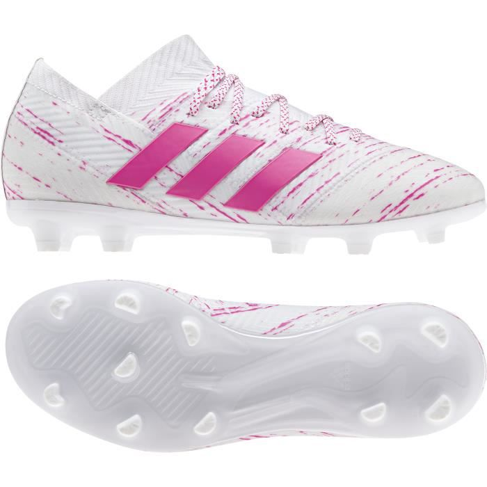 Chaussures de football junior adidas Nemeziz 18.1 FG
