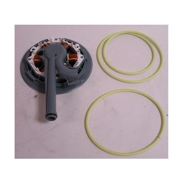 Whirlpool 481290318941 Moteur lave-vaisselle