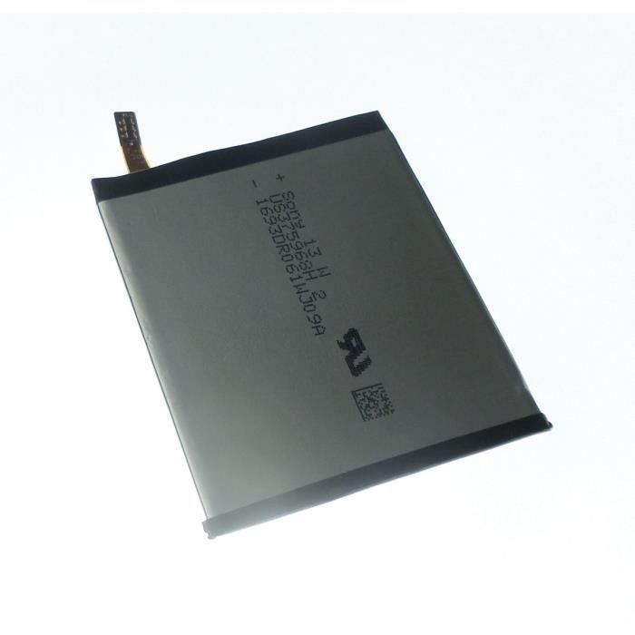 Batterie pour Wiko Highway SIGNS