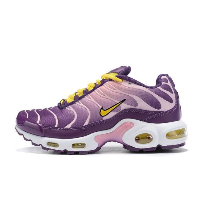 chaussure nike air max plus tn femme