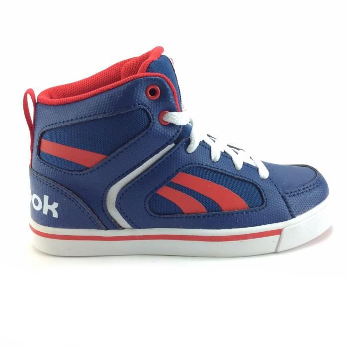 Basket - Reebok - KSEE YOU MID SYN T1FP24XT