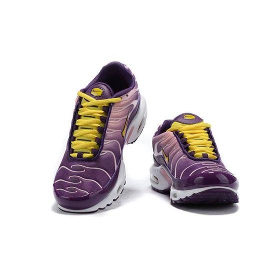 Basket Nike Air Max Plus TN TXT Chaussures Femme Entraînement ...