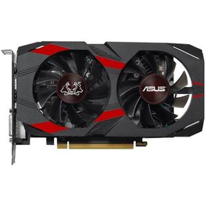 CARTE GRAPHIQUE INTERNE ASUS CERBERUS-GTX1050TI-O4G OC Edition carte graph