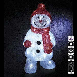 Decoration de noel exterieur ours achat vente for Deco noel led exterieur