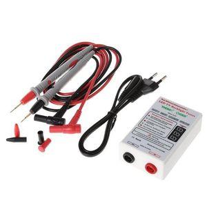 LAMPE UV Testeur de LED pour TV