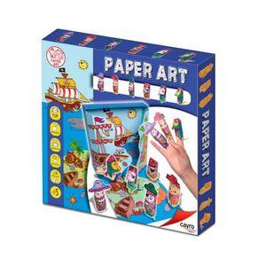 JEU SOCIÉTÉ - PLATEAU Jeu de société pour toute la famille - Art Paper P