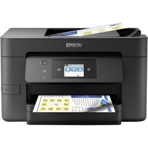 IMPRIMANTE Imprimante jet d'encre Epson WF-3725DWF + Cartouch