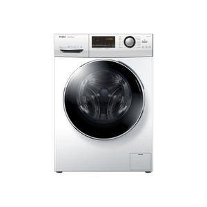 LAVE-LINGE Haier Hatrium HW80-B14636 Machine à laver pose lib