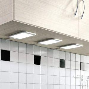 ECLAIRAGE DE MEUBLE Lampenwelt lampes sous meuble LED à intensité vari