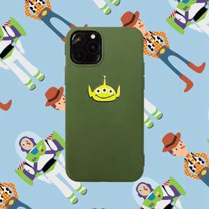 COQUE - BUMPER Coque iPhone 11,Disney Toy Story 2 Antichoc 1 Prem