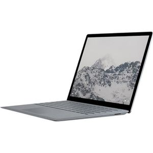 "Achat PC Portable Microsoft Surface Laptop Core i7 7660U - 2.5 GHz Win 10 Pro 16 Go RAM 1 To SSD 13.5"" écran tactile 2256 x 1504 Iris Plus… pas cher"
