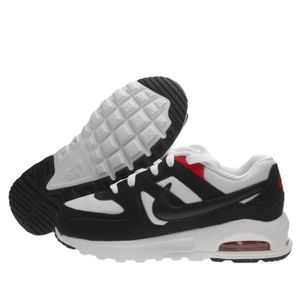 BASKET BASKET NIKE AIR MAX COMMAND FLEX TAILLE 31 COD 844