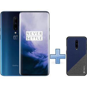 SMARTPHONE Oneplus 7 Pro 8Go 256Go GM1910 Nebula Bleu + Coque