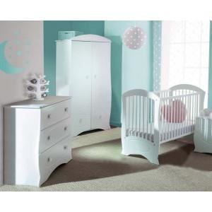 chambre a coucher bebe achat vente chambre a coucher. Black Bedroom Furniture Sets. Home Design Ideas