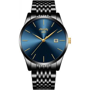MONTRE SHARPHY Montre Homme de marque de Luxe Bracelet -