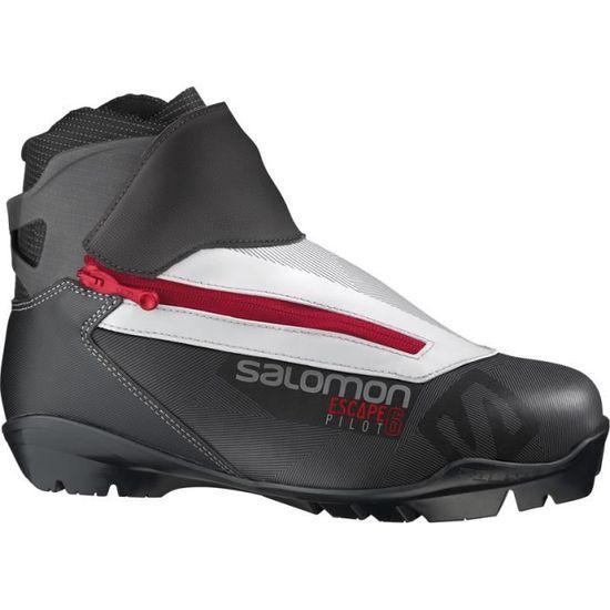 Chaussures ski de fond touring Salomon Escape 6 Pilot 15 16