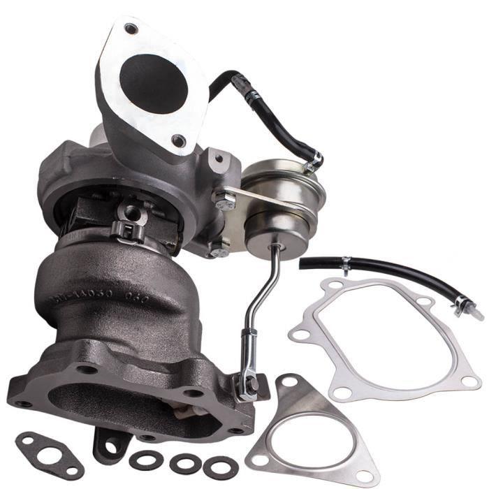 TD04L Turbocharger pour Subaru Impreza WRX GT EJ255 08-11 49477-04000 Turbo neuf