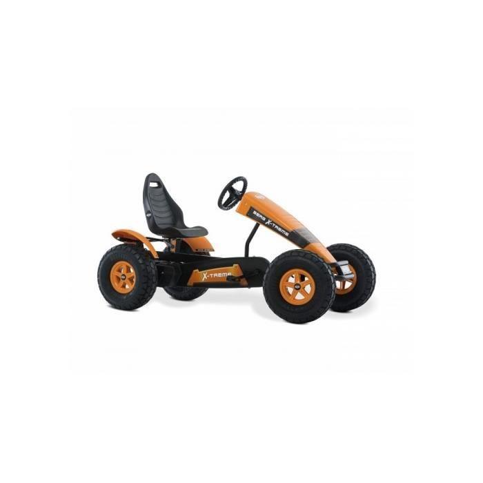 Kart a pedales BERG XTreme E BFR - Référence : 07.45.19.00