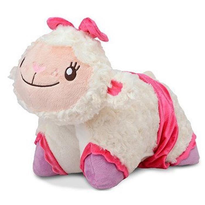Lit Pliant DISNEY Pillow Pets ins Lambie 18- Pillow Pet BNARR