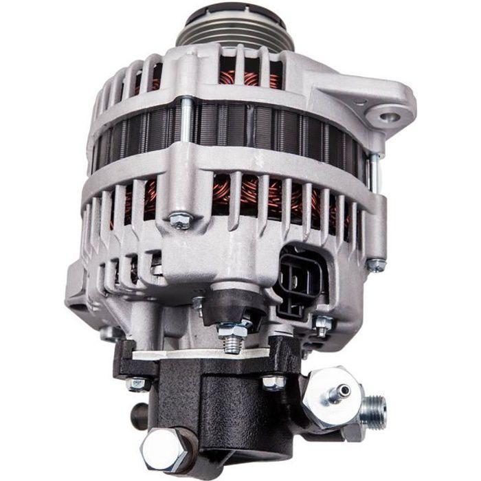 Alternateur Générateur 110 A pour Opel Astra H Break A04 L35 1.7 CDTi 2004-2010 LR1110502 6204199