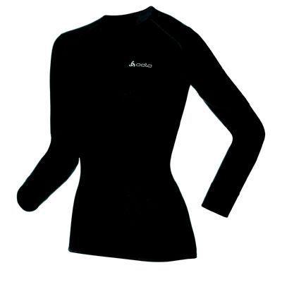 X-warm Tee-shirt BLACK