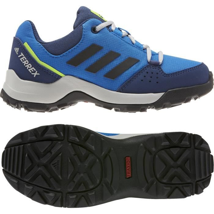 Chaussures de marche junior adidas Terrex Hyperhiker Low