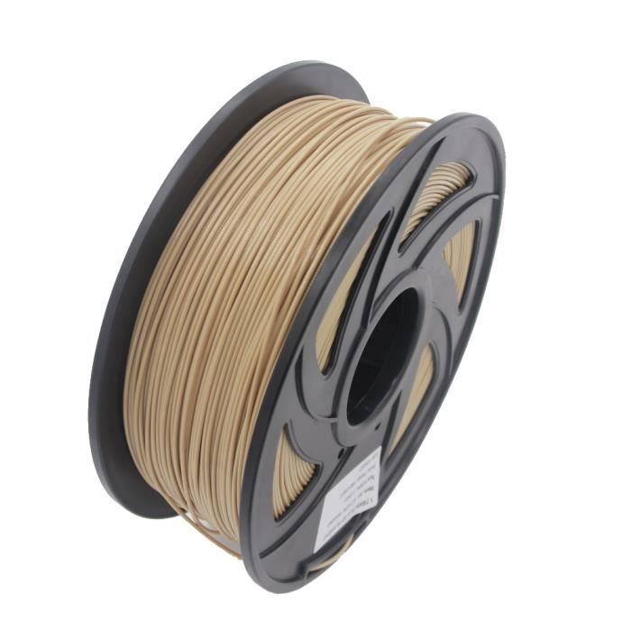 Matériau D'imprimante 3D Filament Pla Fourniture De Matériel D'impression De Diamètre De 1.75mm De Filament De Pla Imprimantes 3D