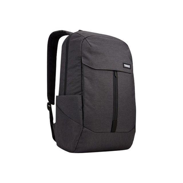 THULE Sac à dos pour Ordinateur Lithos Backpack - 20L - Noir