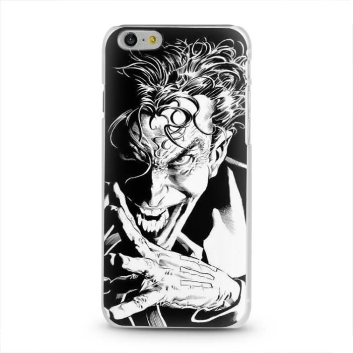 coque iphone 6 plus dc comics